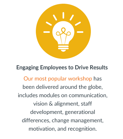 EngagingEmployeesToDriveResults