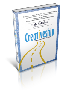 Creativeship available here on Amazon