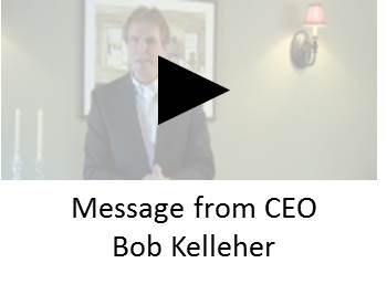 Message from CEO Bob Kelleher