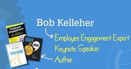 Bob Kelleher, Keynote Speaker
