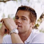 What Does a Large Software Company and Brad Pitt Have in Common?
