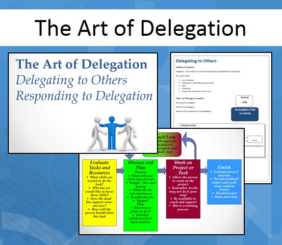 DelegationGraphic