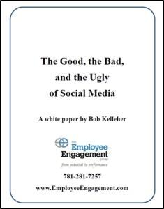 GBU of Social Media