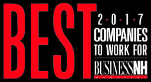Best Companies to Work for New Hampshire