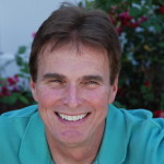 headshot of bob kelleher