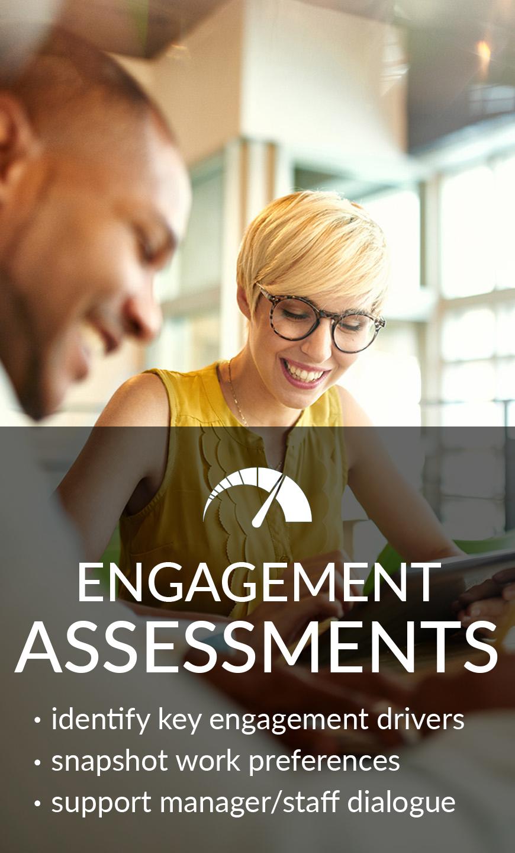 Engagement Assessments