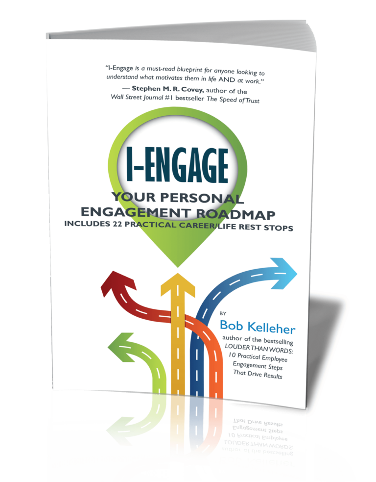 I-Engage book cover