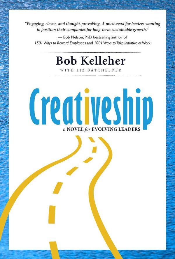 Creativeship Book Cover