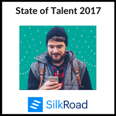 Silk Road State of Talent 2017