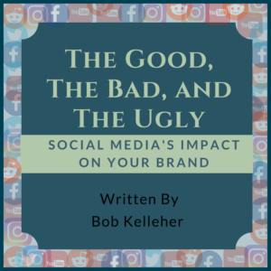 Social Media's Impact on Your Brand