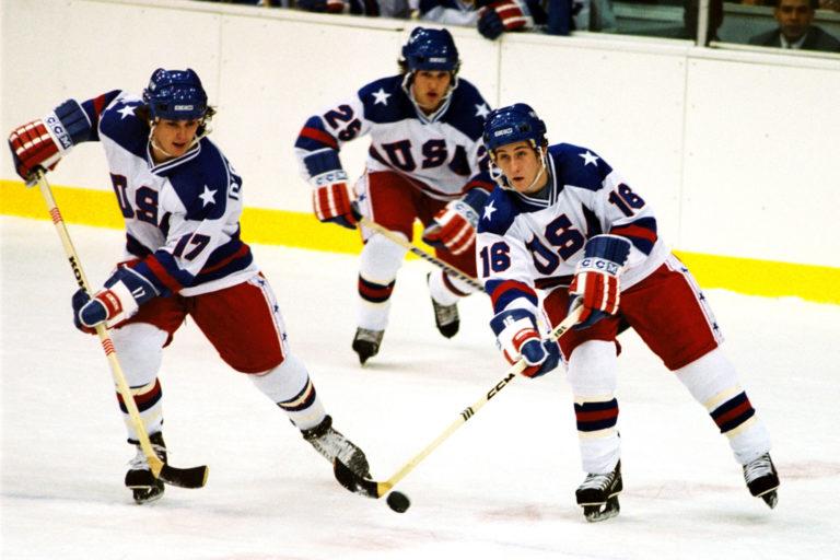 Miracle hockey